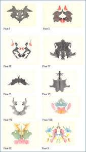 Rorschach_inkblots